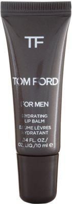 Tom Ford Men Skincare bálsamo hidratante para lábios