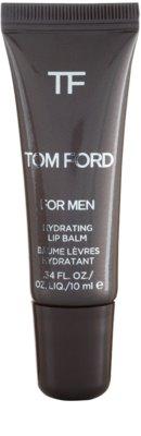 Tom Ford Men Skincare feuchtigkeitsspendendes Lippenbalsam