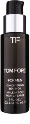 Tom Ford Men Skincare Bartöl mit Orangenblütenduft