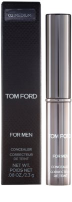 Tom Ford Men Skincare Korrekturstift gegen die Unvollkommenheiten der Haut 2