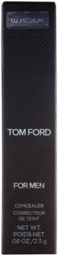 Tom Ford Men Skincare Korrekturstift gegen die Unvollkommenheiten der Haut 3