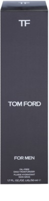 Tom Ford Men Skincare Feuchtigkeitsspendende Tagescreme ohne Ölgehalt 3