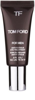 Tom Ford Men Skincare cuidado de olhos atirrugas