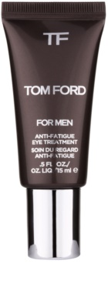 Tom Ford Men Skincare protivrásková očná starostlivosť