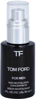 Tom Ford Men Skincare ser revitalizant impotriva imbatranirii pielii