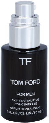 Tom Ford Men Skincare revitalizační sérum proti stárnutí pleti 1