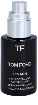 Tom Ford Men Skincare ser revitalizant impotriva imbatranirii pielii 1