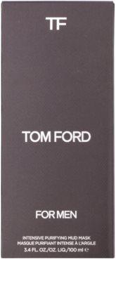 Tom Ford Men Skincare błotna maseczka oczyszczająca 2