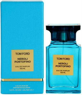 Tom Ford Neroli Portofino woda perfumowana unisex