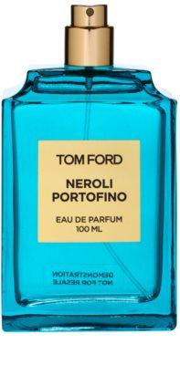 Tom Ford Neroli Portofino eau de parfum teszter unisex  (unboxed)