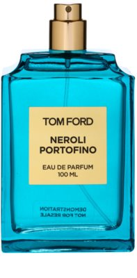 Tom Ford Neroli Portofino woda perfumowana tester unisex  (bez pudełka)