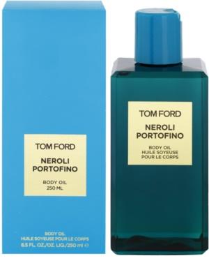 Tom Ford Neroli Portofino tělový olej unisex 1