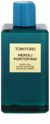 Tom Ford Neroli Portofino tělový olej unisex