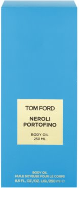 Tom Ford Neroli Portofino tělový olej unisex 2