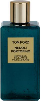 Tom Ford Neroli Portofino sprchový gel unisex