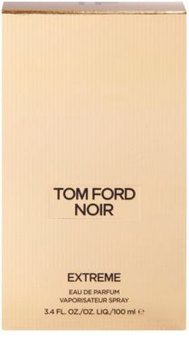 Tom Ford Noir Extreme eau de parfum férfiaknak 4