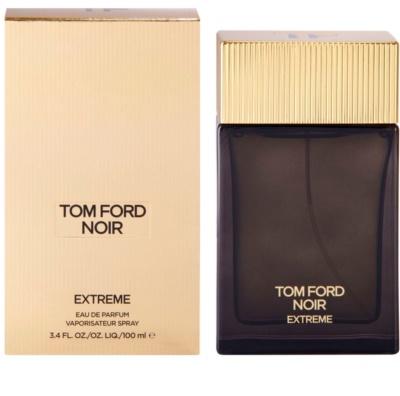 Tom Ford Noir Extreme parfémovaná voda pre mužov