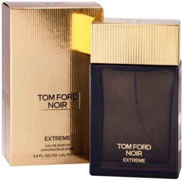 Tom Ford Noir Extreme eau de parfum férfiaknak 1