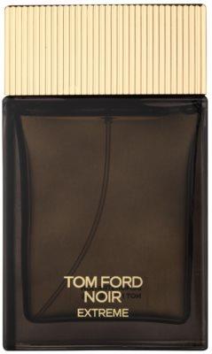 Tom Ford Noir Extreme parfémovaná voda tester pre mužov