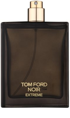 Tom Ford Noir Extreme парфумована вода тестер для чоловіків 1