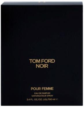 Tom Ford Noir Pour Femme Eau de Parfum para mulheres 4