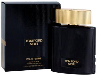 Tom Ford Noir Pour Femme Eau de Parfum para mulheres 1