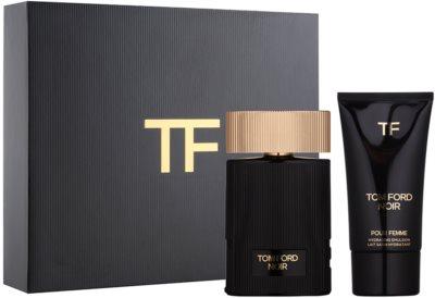 Tom Ford Noir Pour Femme подарунковий набір