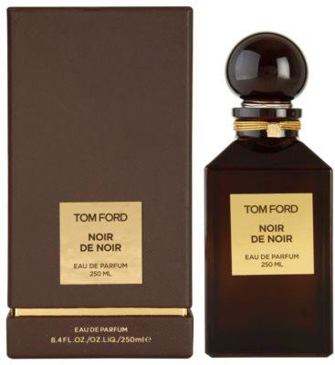 Tom Ford Noir De Noir Eau de Parfum unisex