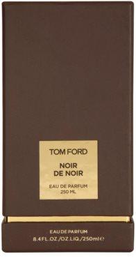 Tom Ford Noir De Noir Eau de Parfum unissexo 4