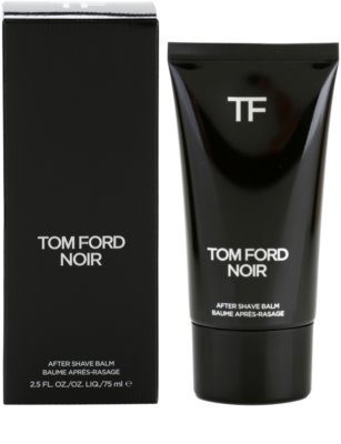 Tom Ford Noir After Shave Balsam für Herren