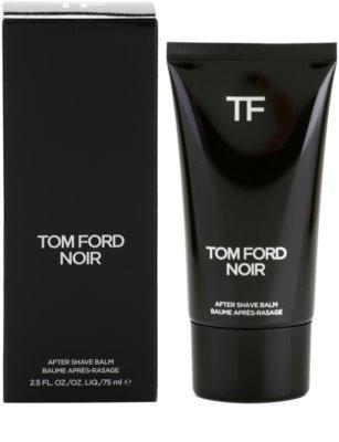 Tom Ford Noir After Shave balsam pentru barbati