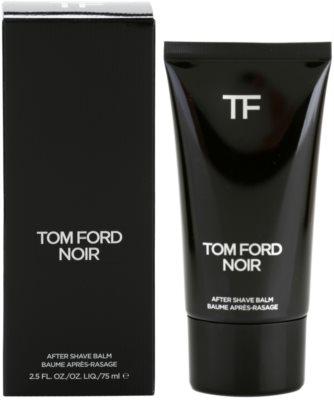 Tom Ford Noir borotválkozás utáni balzsam férfiaknak