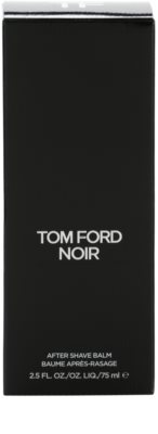 Tom Ford Noir After Shave Balsam für Herren 3