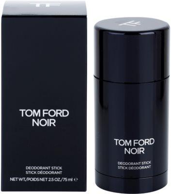 Tom Ford Noir desodorante en barra para hombre