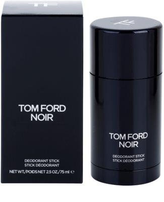 Tom Ford Noir дезодорант-стік для чоловіків