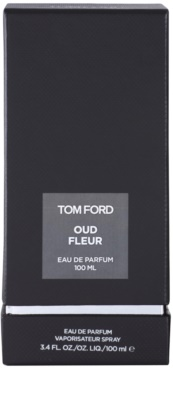 Tom Ford Oud Fleur Eau De Parfum unisex 1