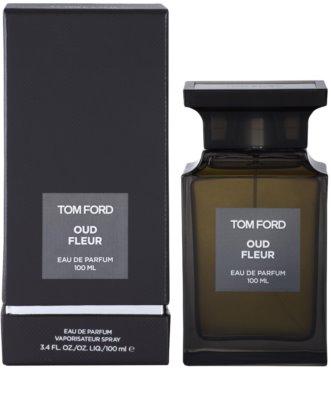 Tom Ford Oud Fleur Eau de Parfum unissexo