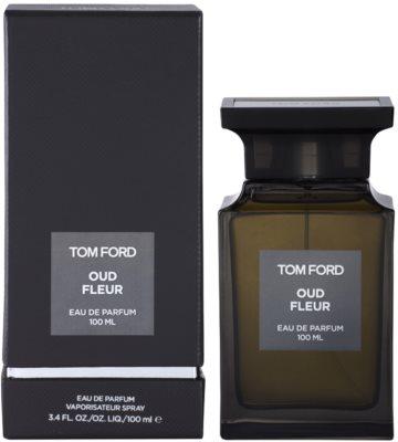 Tom Ford Oud Fleur parfémovaná voda unisex