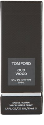 Tom Ford Oud Wood Eau de Parfum unisex 5