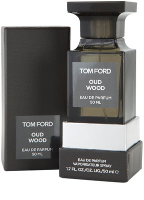 Tom Ford Oud Wood Eau de Parfum unisex 2