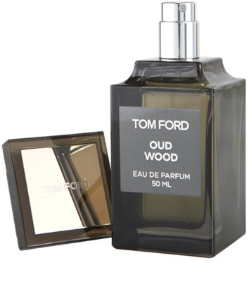 Tom Ford Oud Wood Eau de Parfum unisex 4