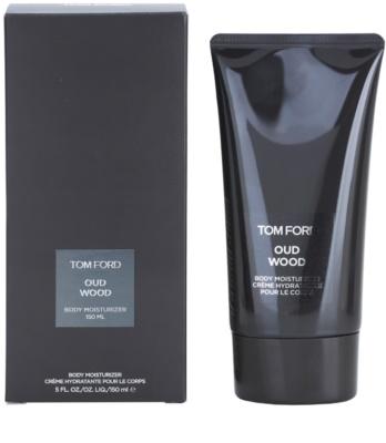 Tom Ford Oud Wood mleczko do ciała unisex