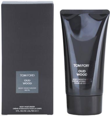 Tom Ford Oud Wood telové mlieko unisex