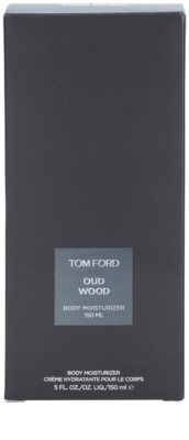 Tom Ford Oud Wood Körperlotion unisex 3