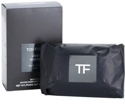 Tom Ford Oud Wood parfümös szappan unisex 1