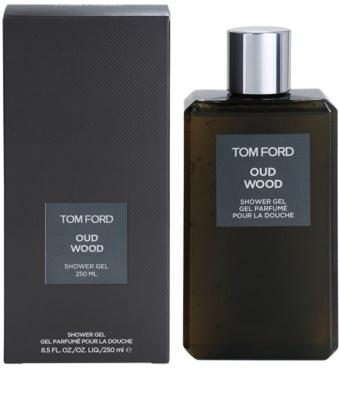 Tom Ford Oud Wood żel pod prysznic unisex