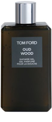 Tom Ford Oud Wood gel de dus unisex 1