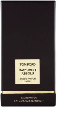 Tom Ford Patchouli Absolu Eau de Parfum unissexo 3