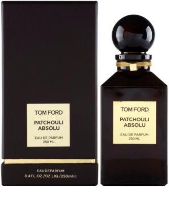 Tom Ford Patchouli Absolu Eau de Parfum unissexo