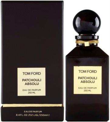 Tom Ford Patchouli Absolu parfémovaná voda unisex